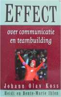 Communicatie en teambuilding